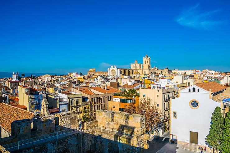 Catalogne : escale à Tarragone