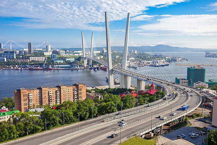 Vladivostok (Russie)