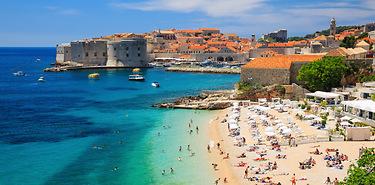 Promo sur les séjours en Croatie