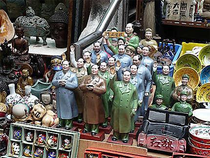 Mao et la nouvelle Chine
