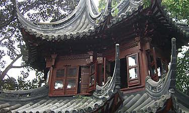 Jardin Yu (Yu Yuan)