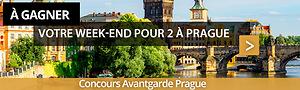 Concours Prague