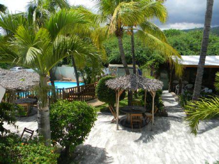 Photo hotel Le Vacoa