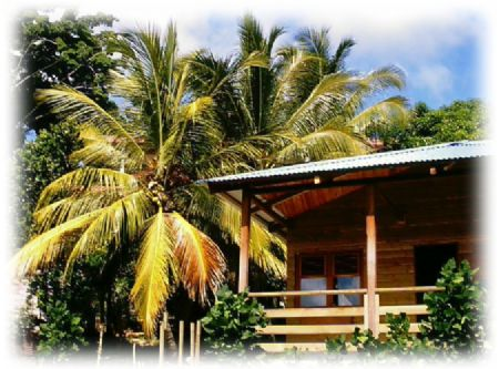 Photo hotel Gaia Caraibe Bungalows
