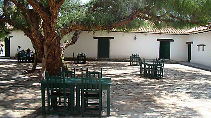 Cachi, Seclantas, Molinos, dans les vallées Calchaquies
