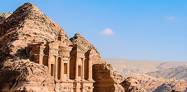 Les incontournables de la Jordanie en autotour