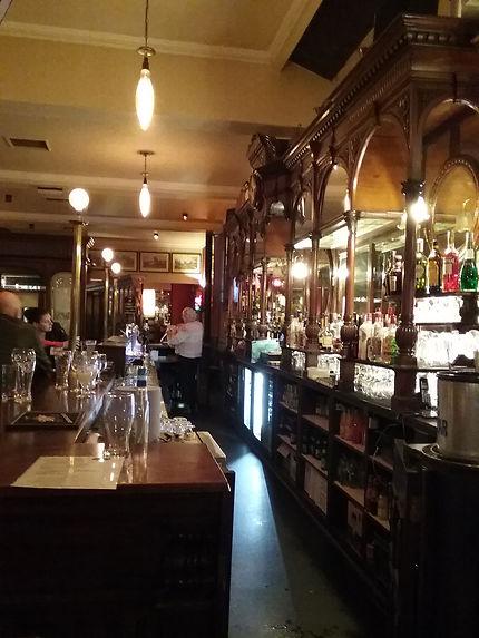 Pub à Cork