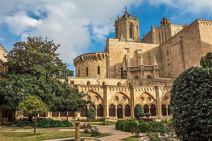 Tarragone médiévale
