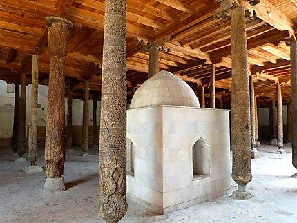 Mosquée Juma