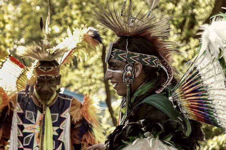 Musée de la Civilisation et pow-wow de Wendake : à la rencontre des premiers Québécois