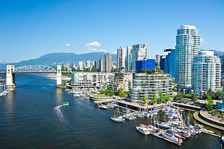 3e jour : Kitsilano, Granville et le Vancouver Way of Life