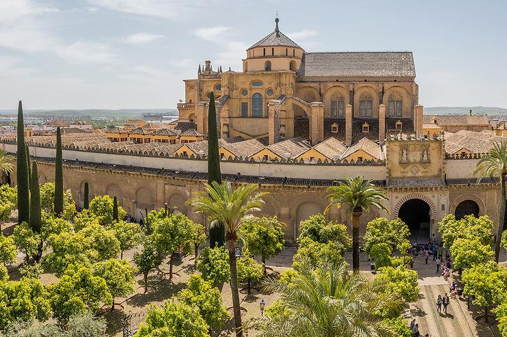 Espagne : Cordoue, le melting-pot andalou