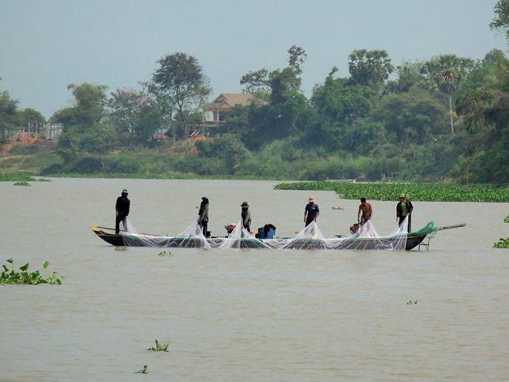 Ça se passe comme ça... in Cambodia !