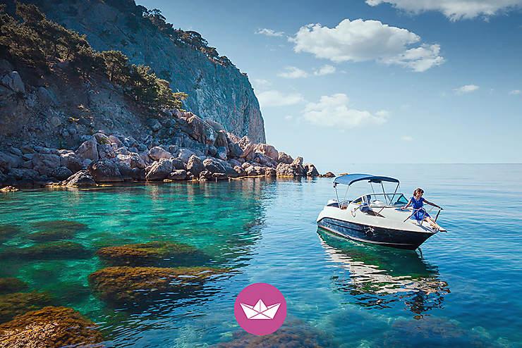 Voyage - La location de bateaux entre particuliers sur Internet