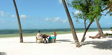 Indigo Beach Zanzibar - 8 jours / 7 nuits