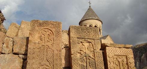 Retour de 18 jours en Arménie