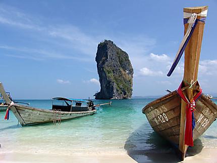 Islands Boat