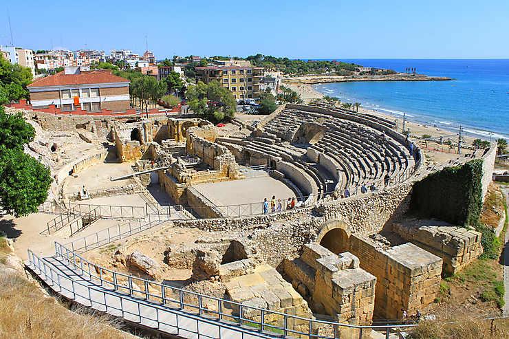 Tarragone romaine