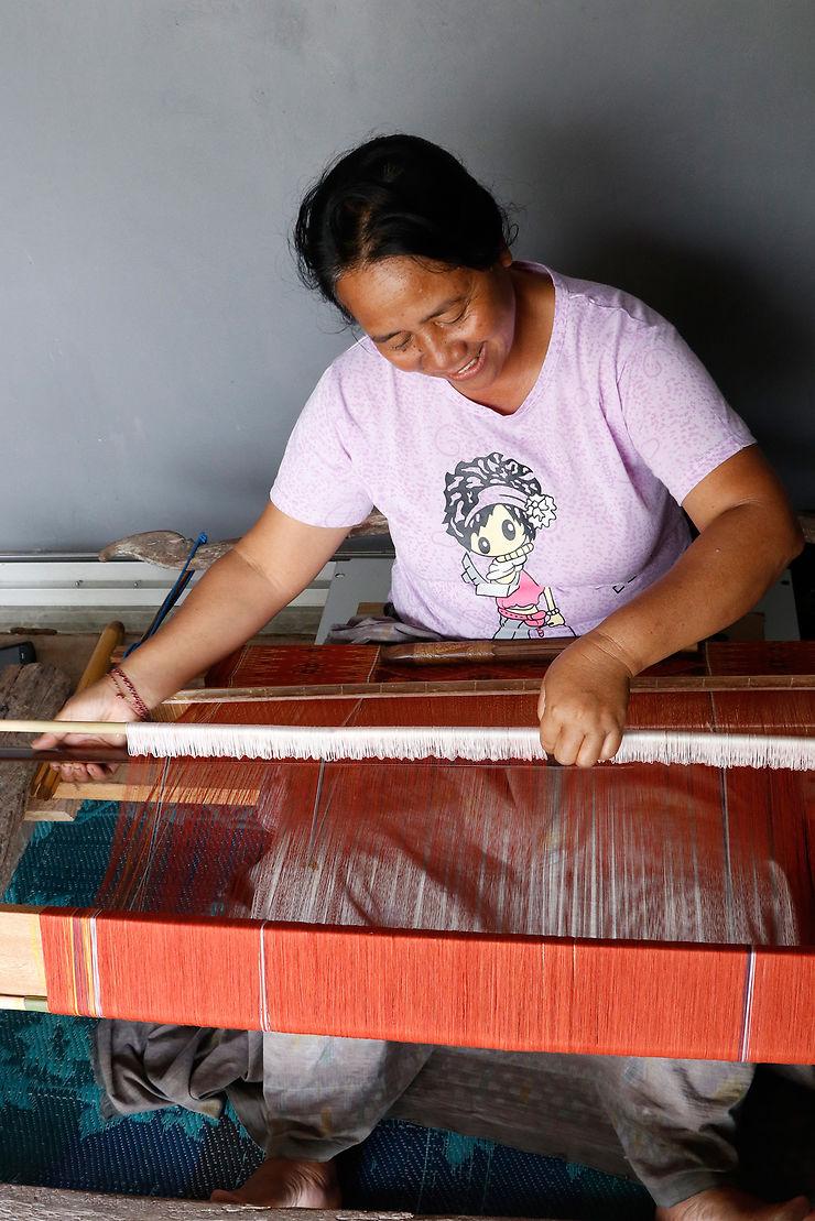 La culture de Nusa Penida