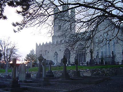 Cathédrale de Limerick