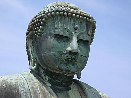 Daibustu, le Grand Bouddha