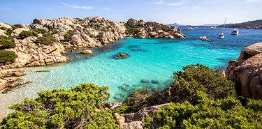 Vacances en Promo en Sardaigne All Inclusive