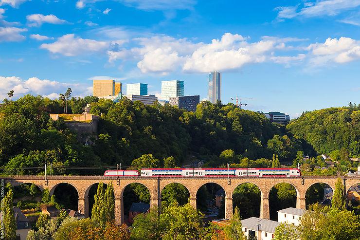 Transport - Luxembourg : vers la gratuité des transports en commun