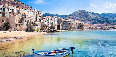 Vacances en Sicile : Catane, Palerme, Syracuse