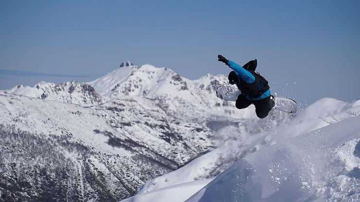 Le Chili côté sportif, du ski à l'escalade