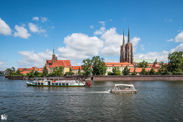 Wroclaw : un citybreak original