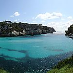 Beach Cala macarella