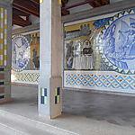 Sao Bento (fresque murale)