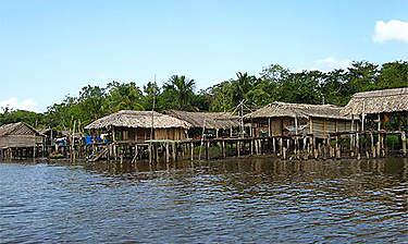 Delta de l'Orenoque