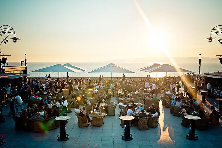 Marseille : Rooftop R2