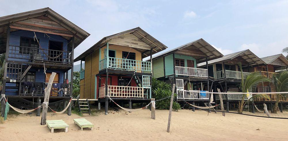 12 jours en Malaisie avec des ados