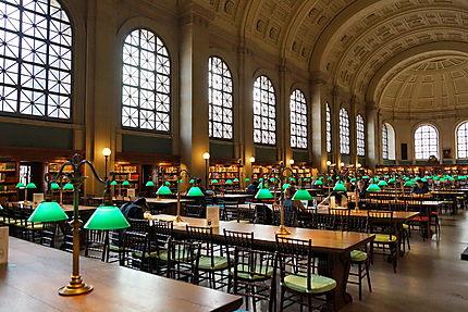 La librairie publique