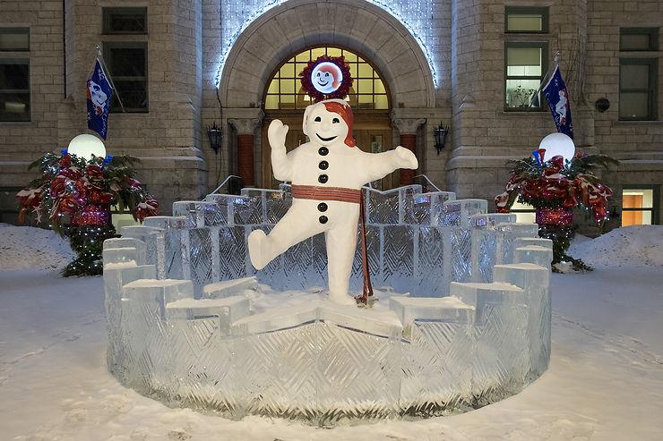 Carnaval de Québec : le plus grand carnaval d'hiver au monde