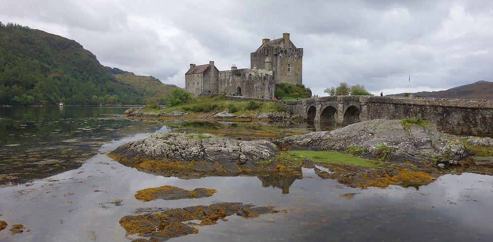 Cinq jours sur l'île de Skye, et petit road trip en Ecosse