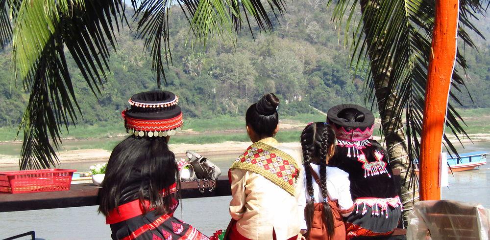 Du Sud au Nord, les mille couleurs du Laos