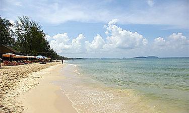Sihanoukville (Kampong Som)
