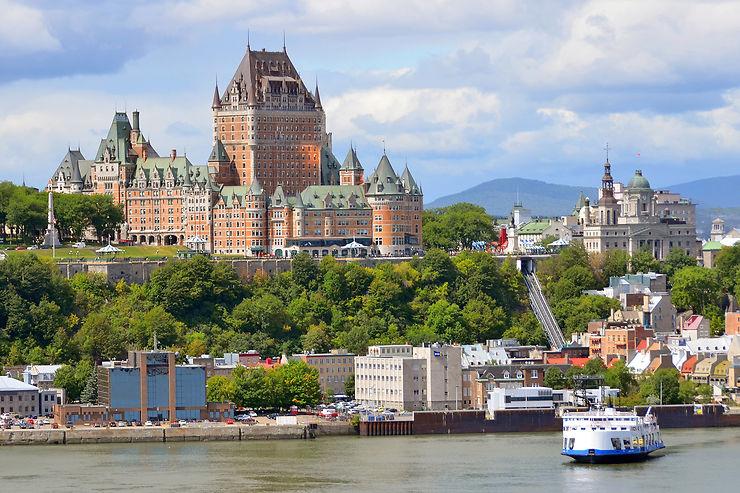 Québec, la ville : nos 10 coups de cœur