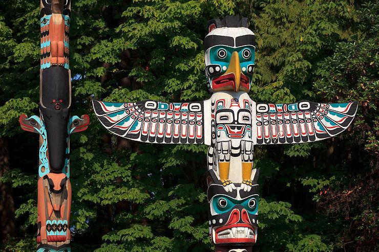 L'Ouest canadien, sur les traces des Premières nations