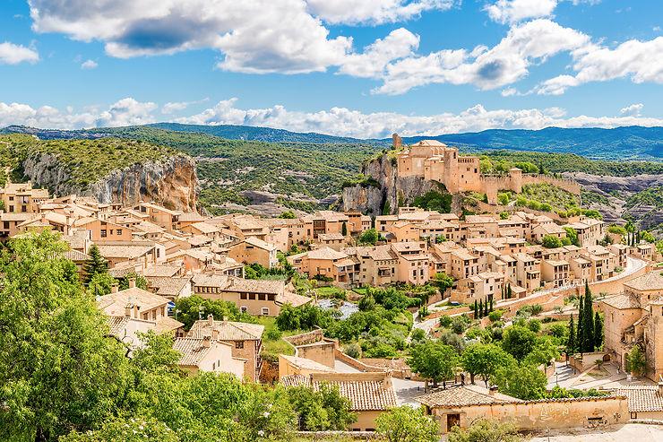 Aragon L Espagne En Majeste