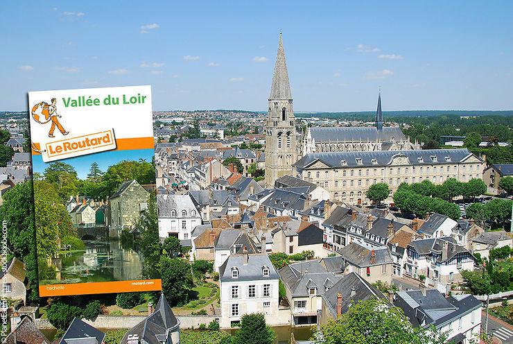 La Vallée du Loir avec le Routard