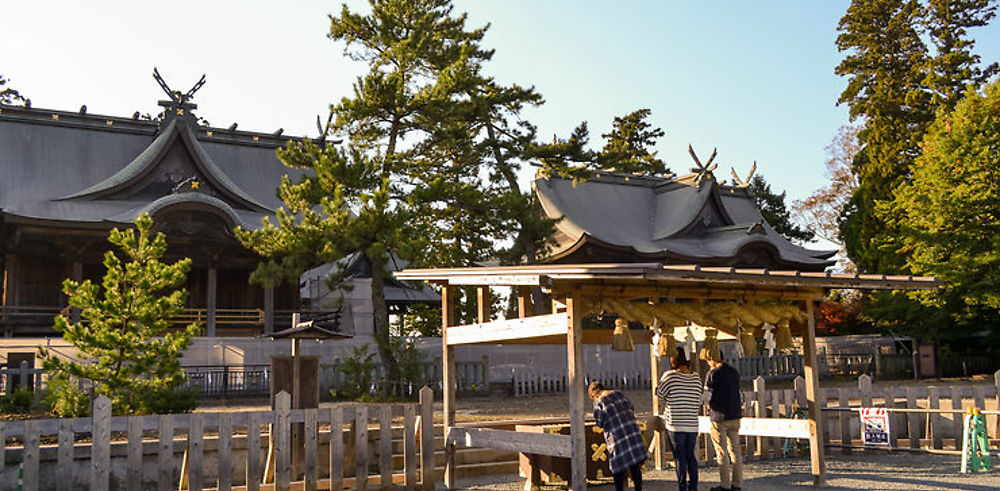 Une Journee Crapahutage Dans Les Villes De Kumamoto Et Aso Experiences Inedites
