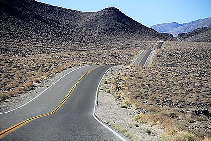 Californian road