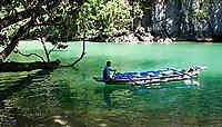 Philippines : l'aventure à Palawan