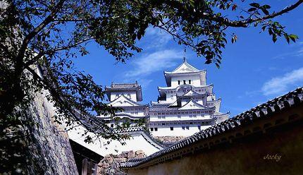 Castel Himeji
