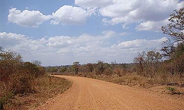 Parc national de South Luangwa