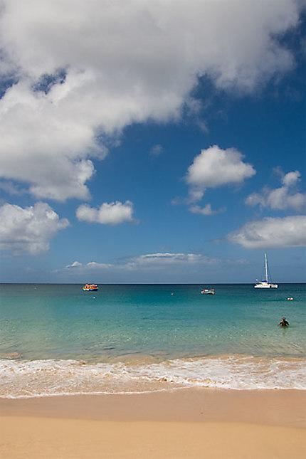 Crown Point Beach
